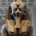 Фараоны в древнем Египте