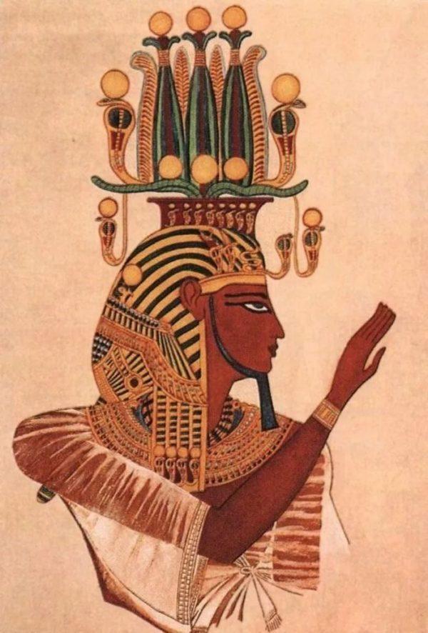 фараоны