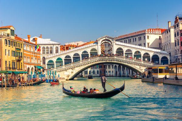 что взять с собой в Италию
