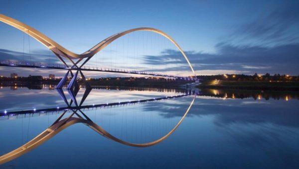 Мост Infinity